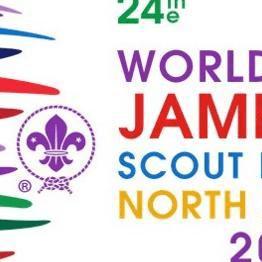 World Scouts Jamboree USA 2019 - Ronnie Day