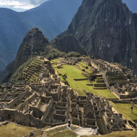 Peru 2021 - Rosie Dixon
