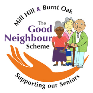 The Good Neighbour Scheme for Mill Hill and Burnt Oak