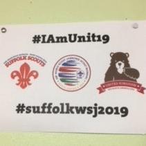 World Scout Jamboree USA 2019 - Mandy Adams