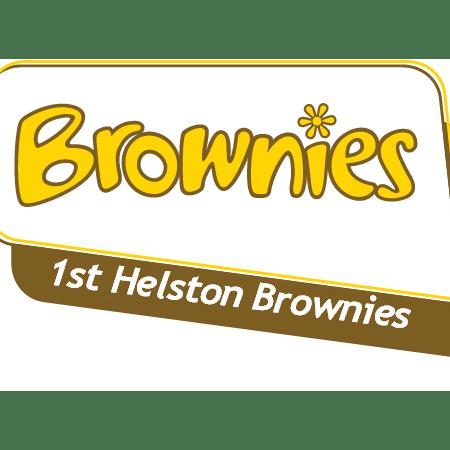 Girlguiding SWE - 1st Helston Brownie Unit