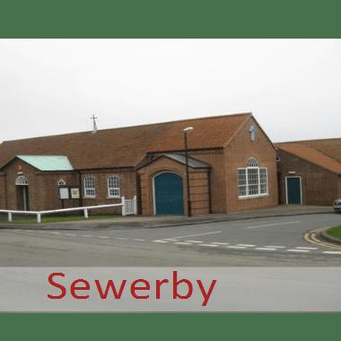 Sewerby Methodist Church