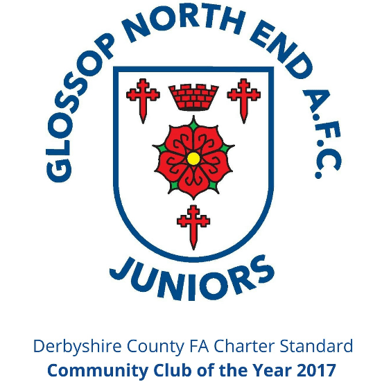 Glossop North End AFC Juniors