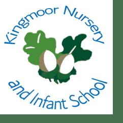 Kingmoor Nursery & Infants PTA