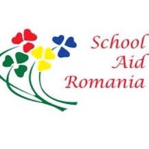 School Aid Romania (SAR) - Callum Murphy