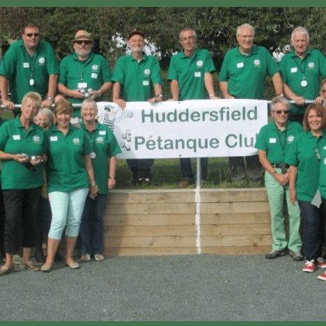 Huddersfield Petanque Club
