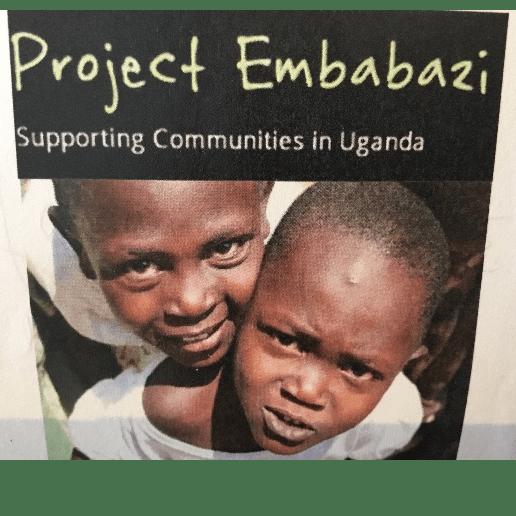 Project Embabazi Uganda 2020 - Amy Bennett
