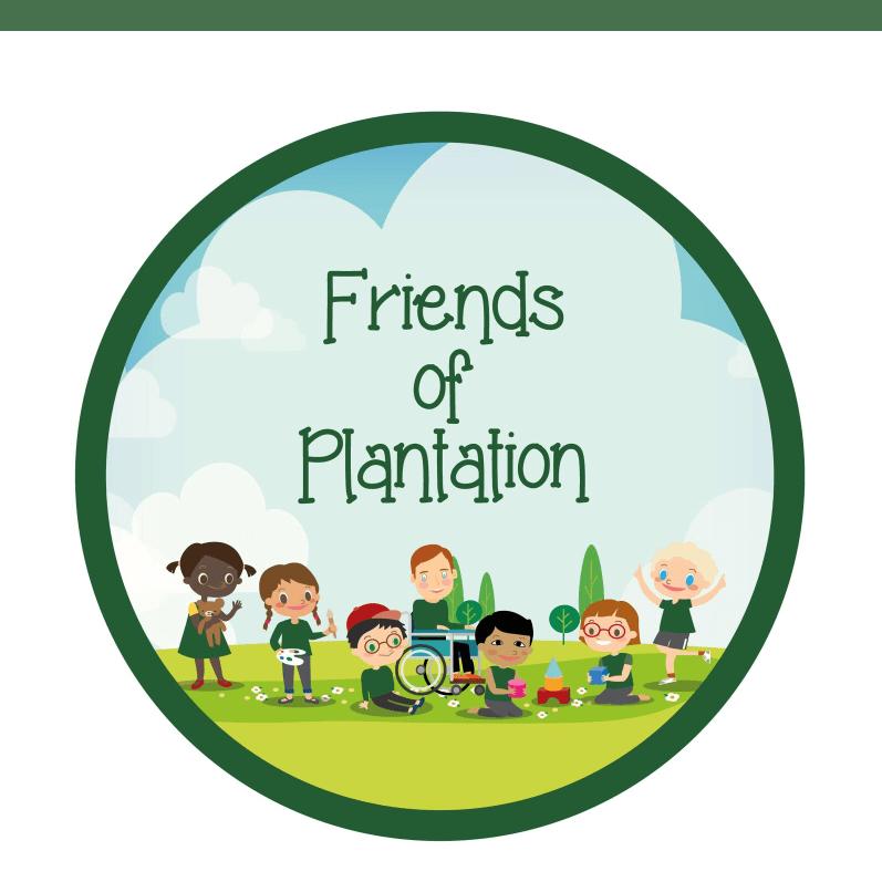 Friends Of Plantation - Halewood