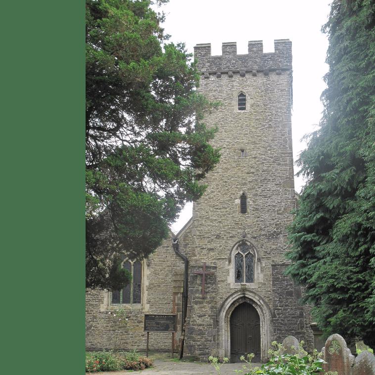 St Catwg's Church, Cadoxton, Neath