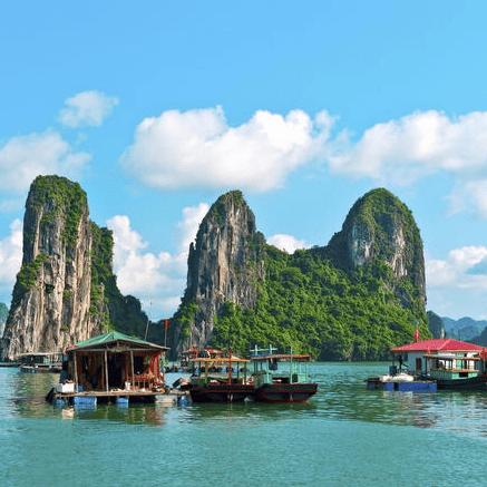 World Challenge Vietnam 2018 - Lucy Mellor