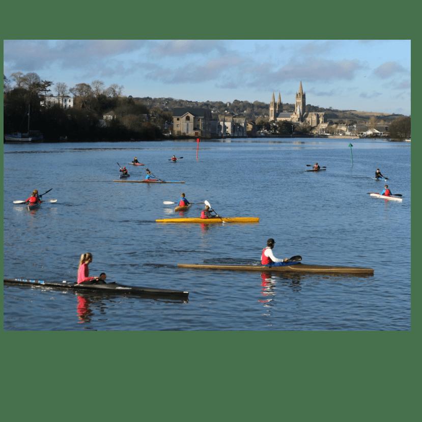 Truro Canoe Club