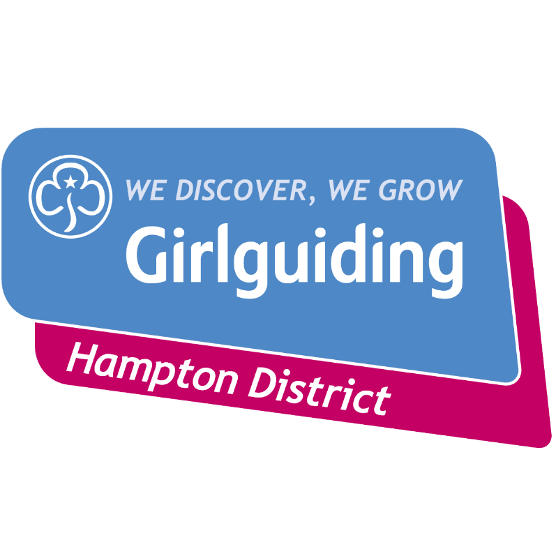 1st Hampton Guides