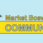 Market Bosworth Community Library