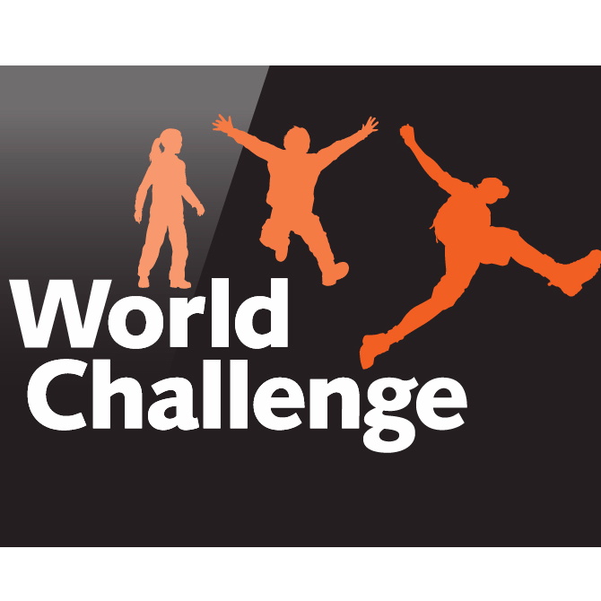 World Challenge Cambodia 2018 - Ella Renwick