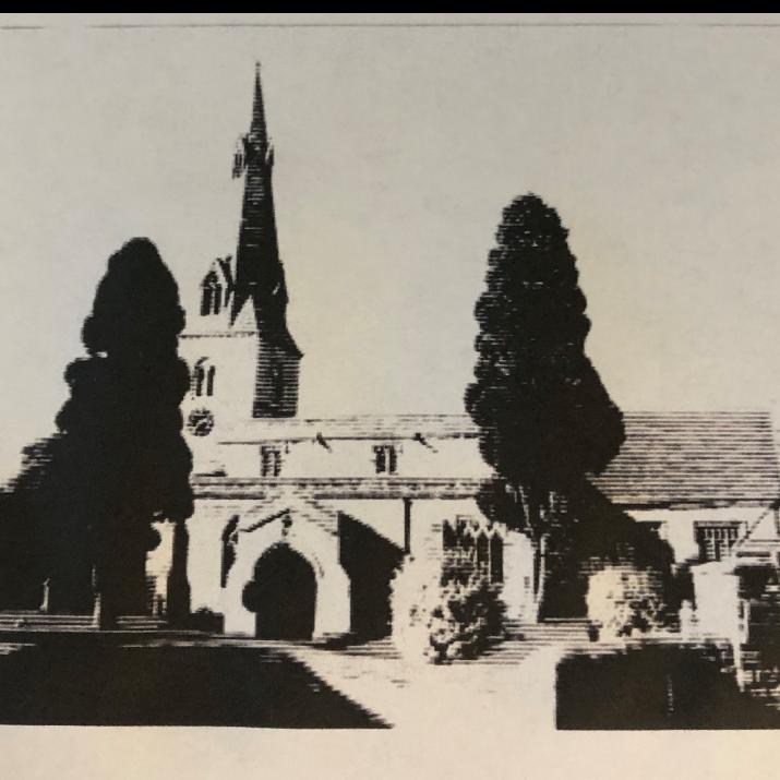 Bozeat St Mary's Church