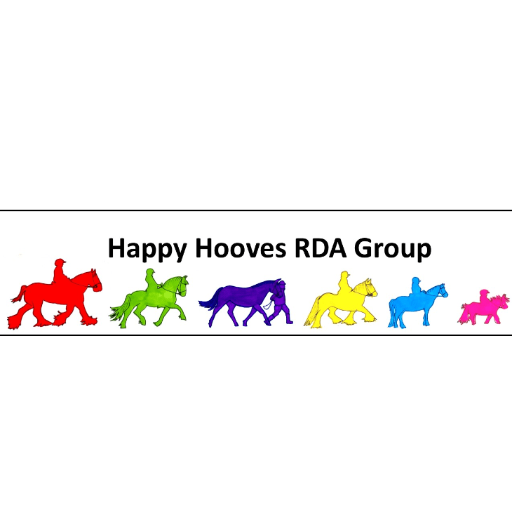 Happy Hooves RDA