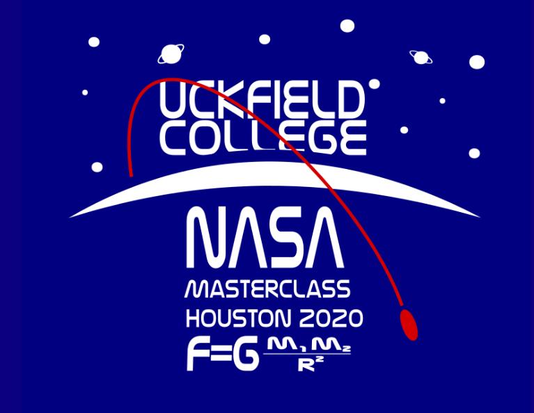 NASA Jan 2020  - Elijah Osborne
