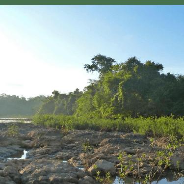 Laos 2021 - Jamie Matthews