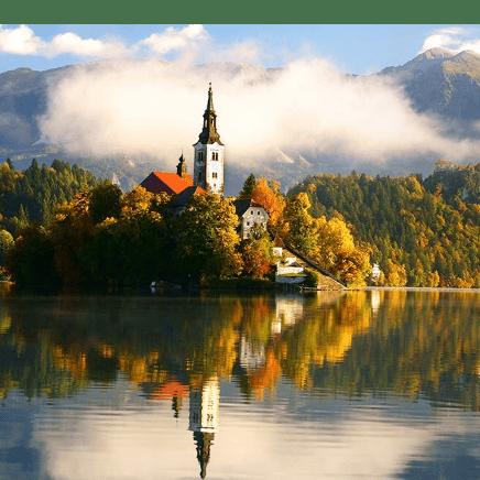 Slovenia 2019 - Heather Cooper