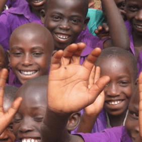 Uganda 2019 - Samantha Broadway