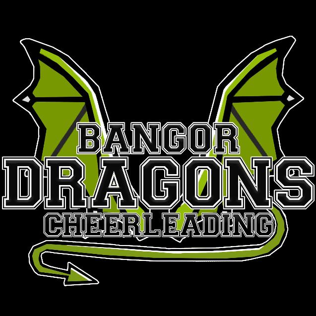 Bangor Cheerleading Fundraising 2017/18