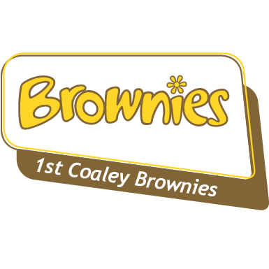 Girlguiding SWE - 1st Coaley Brownie Unit