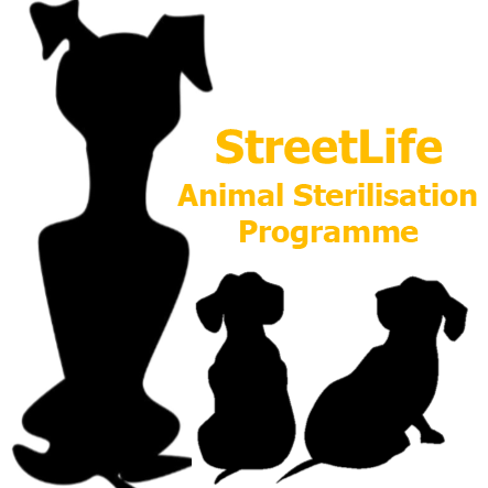 StreetLife Animal Sterilisation