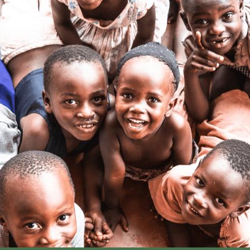 Toowa Community, Uganda - Beverly Smeaton