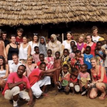 Camps International Tanzania 2020 - Madeleine Bridger