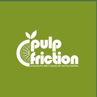 Pulp Friction CIC
