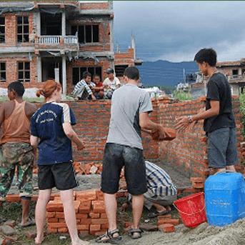 World challenge Nepal 2021 - Curtis Deacon