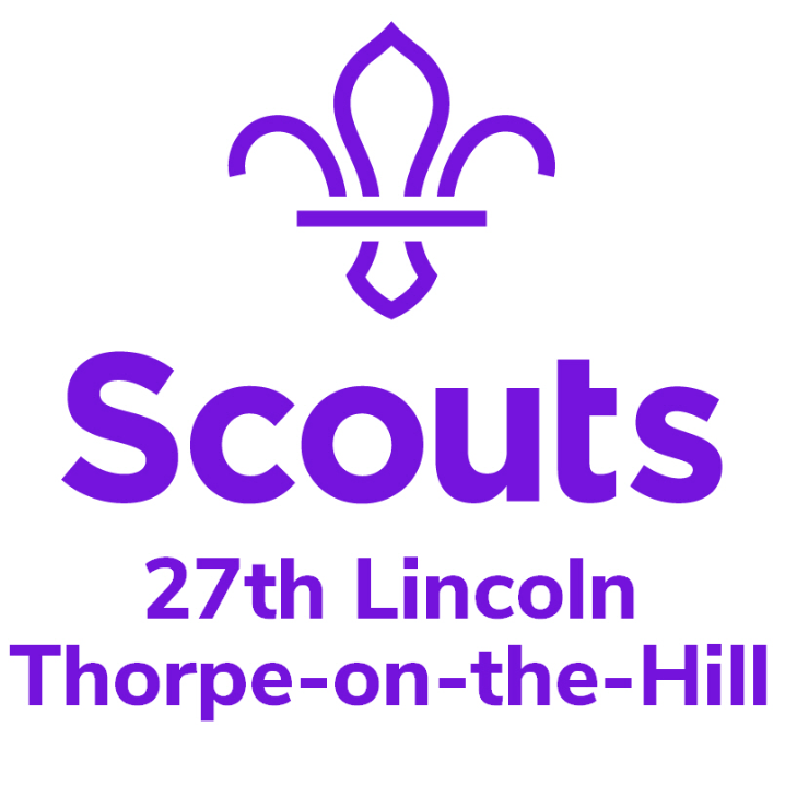 27th Lincoln Scout Group