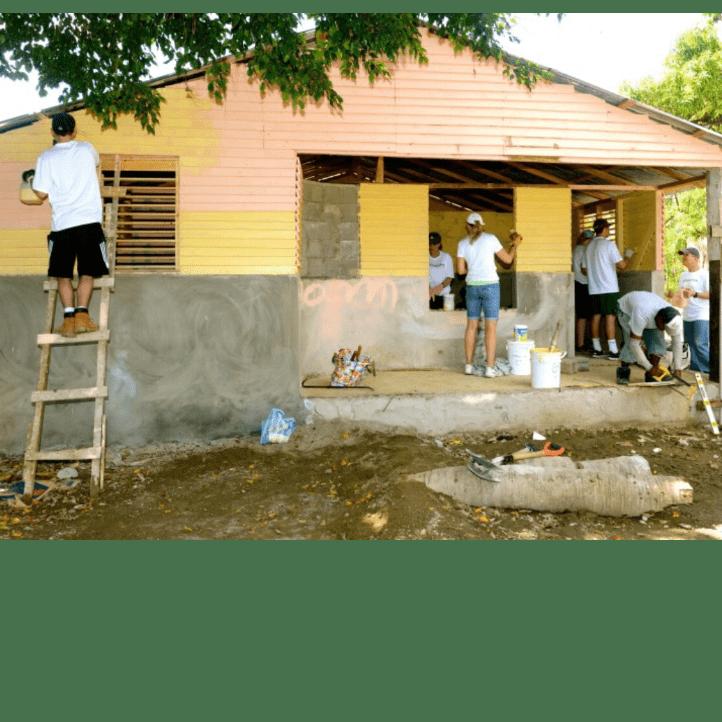 Costa Rica 2019 - Thomas Harmer-Borley