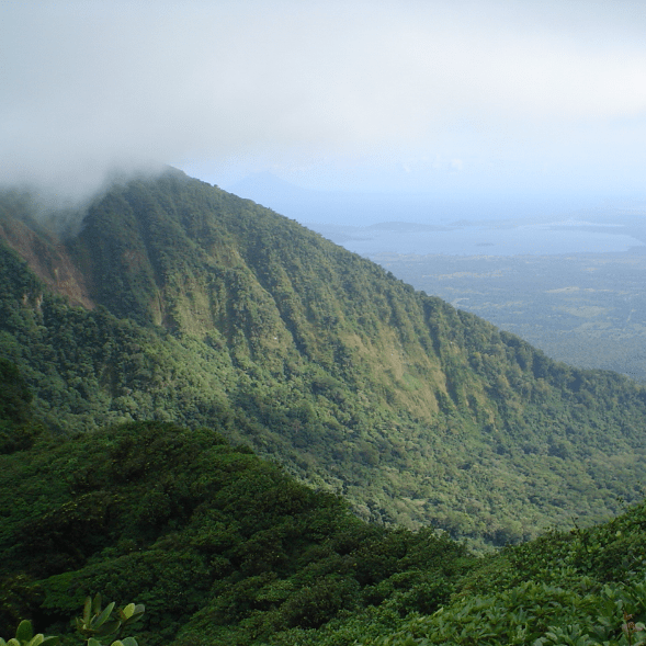 Outlook Expeditions Nicaragua 2018 - Jake Bailey