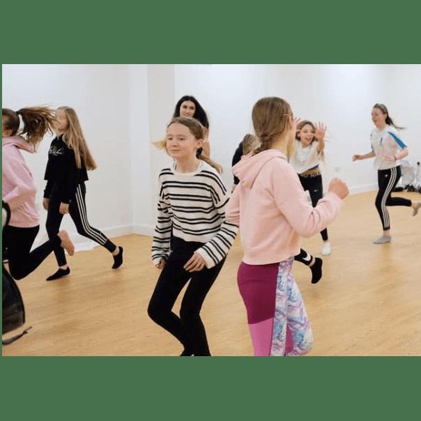 Exim Dance Company