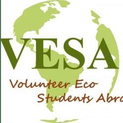 VESA Project Africa 2018 - Ellicia Swindells