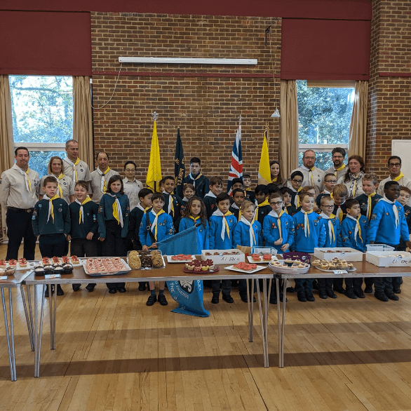 9th Purley Scout Group