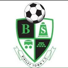 Birtley Town Juniors U15s