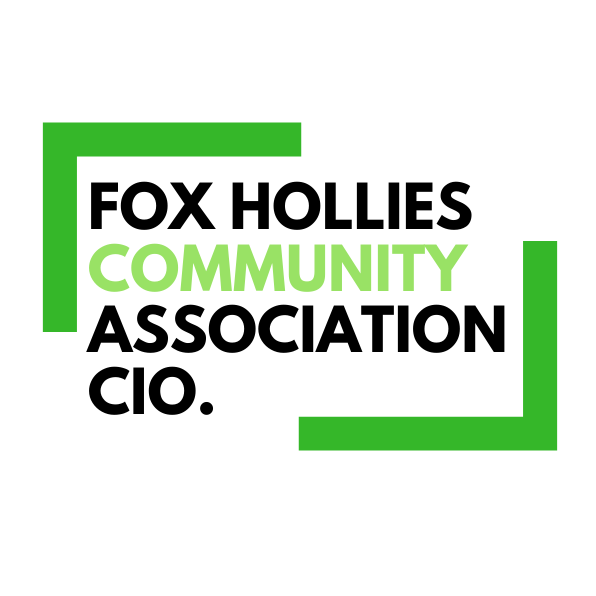Fox Hollies Community Association CIO