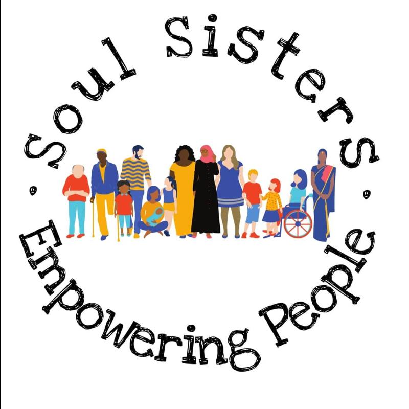 Soul Sisters: Empowering People