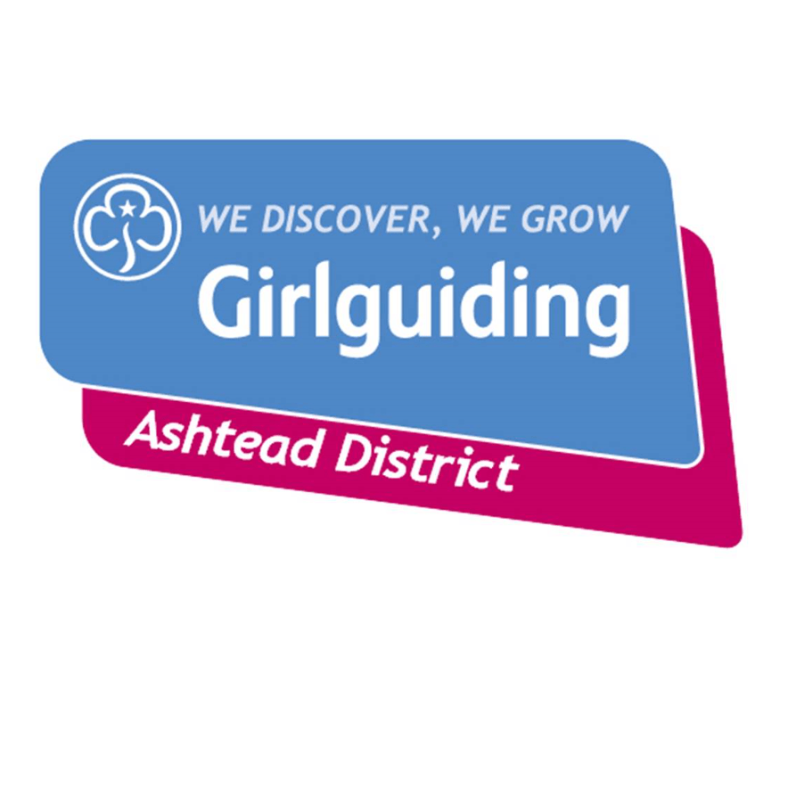 Girlguiding LaSER - Ashtead District