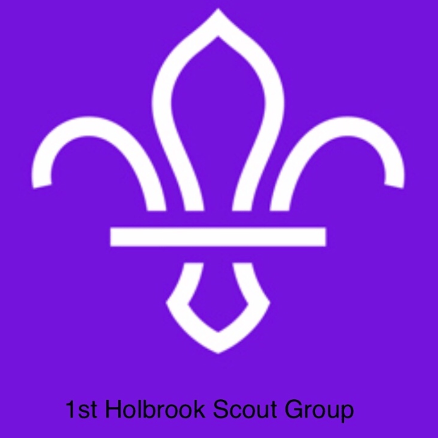 1st Holbrook Scout Group