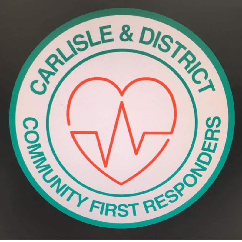 Carlisle & District Community First Responders