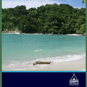 Camps International Costa Rica 2019 - Archie Sinclair