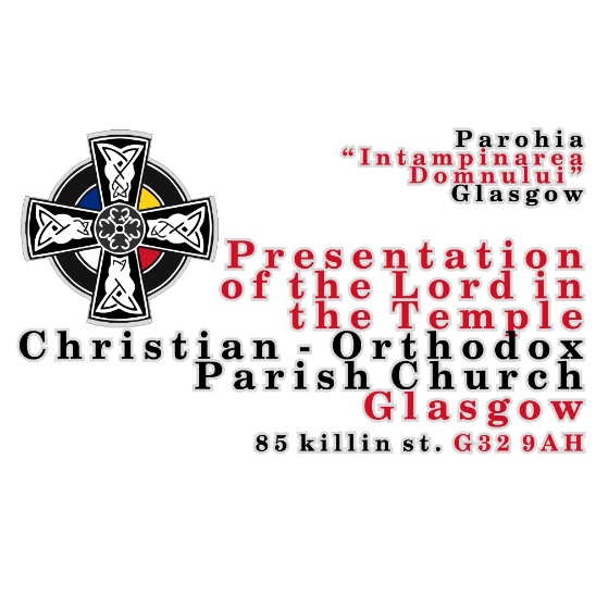 Presentation of the Lord in the Temple Christian-Orthodox Parish Glasgow