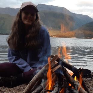 Funds4Uni - Erin Nicolson - 2020