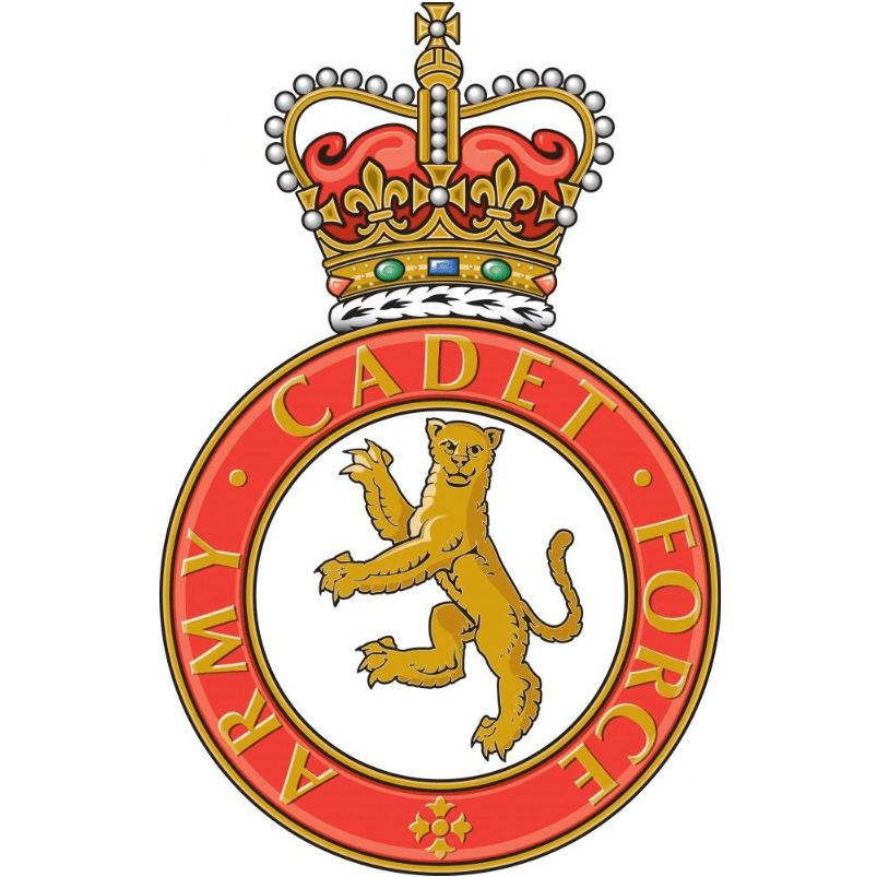 D Company Army Cadets
