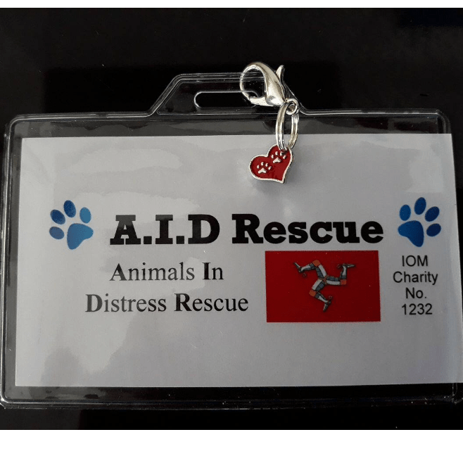 Aid Rescue Isle of Man