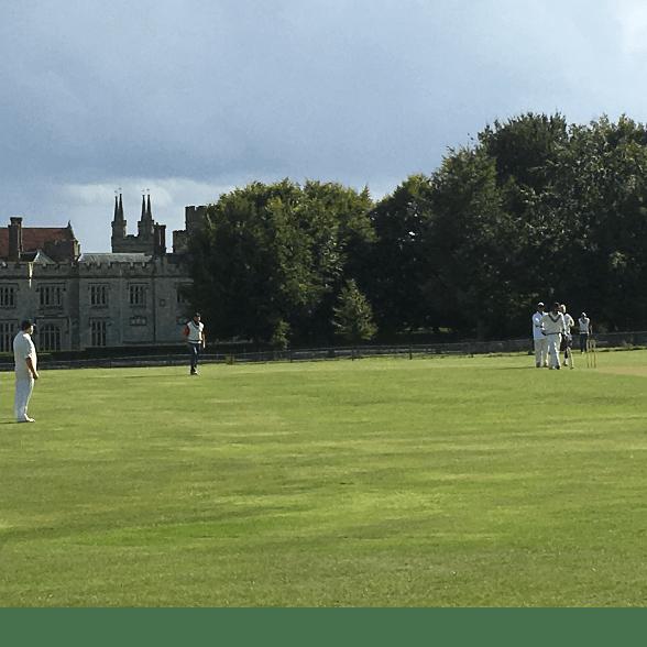 Penshurst Park Cricket Club