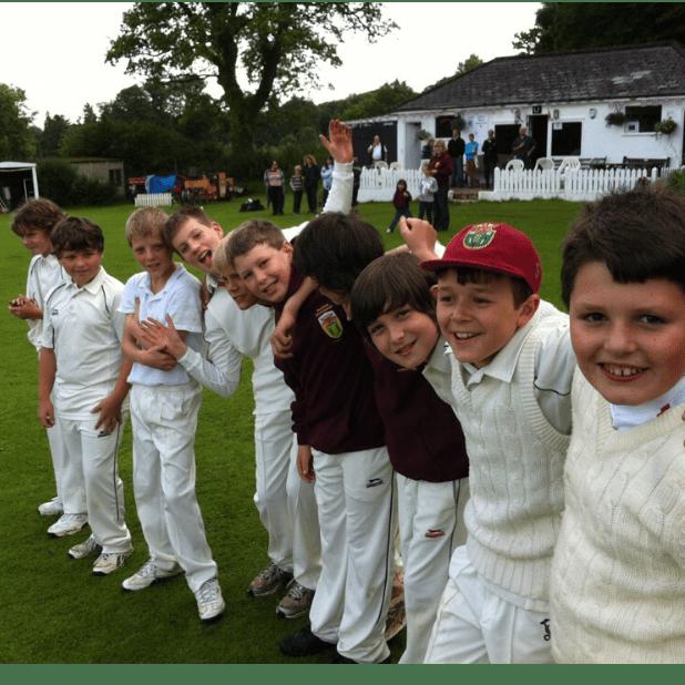 Buckland Monachorum Cricket Club